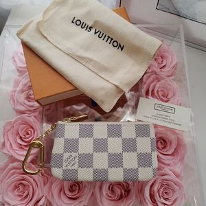 🖤BRAND NEW Louis Vuitton Key Pouch